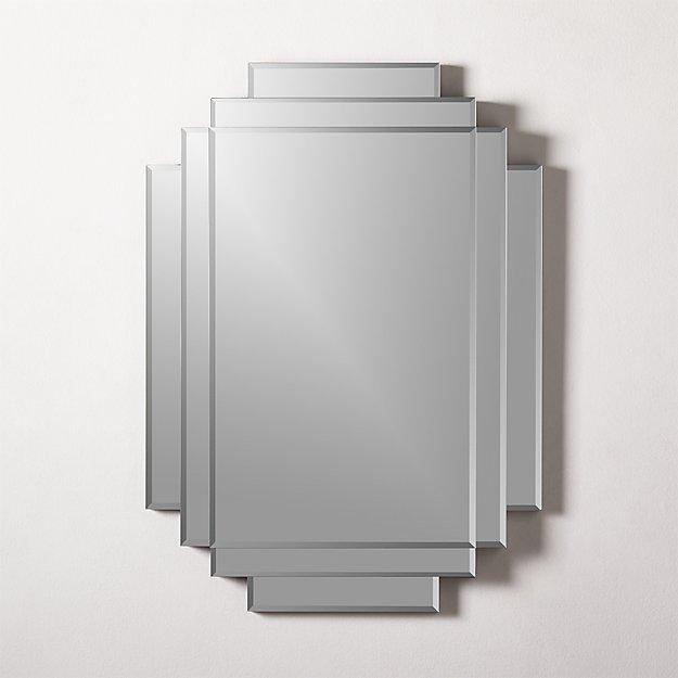 Deco Mirror - Image 1 of 7