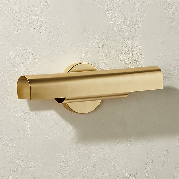 Destello Sconce - Image 1 of 6