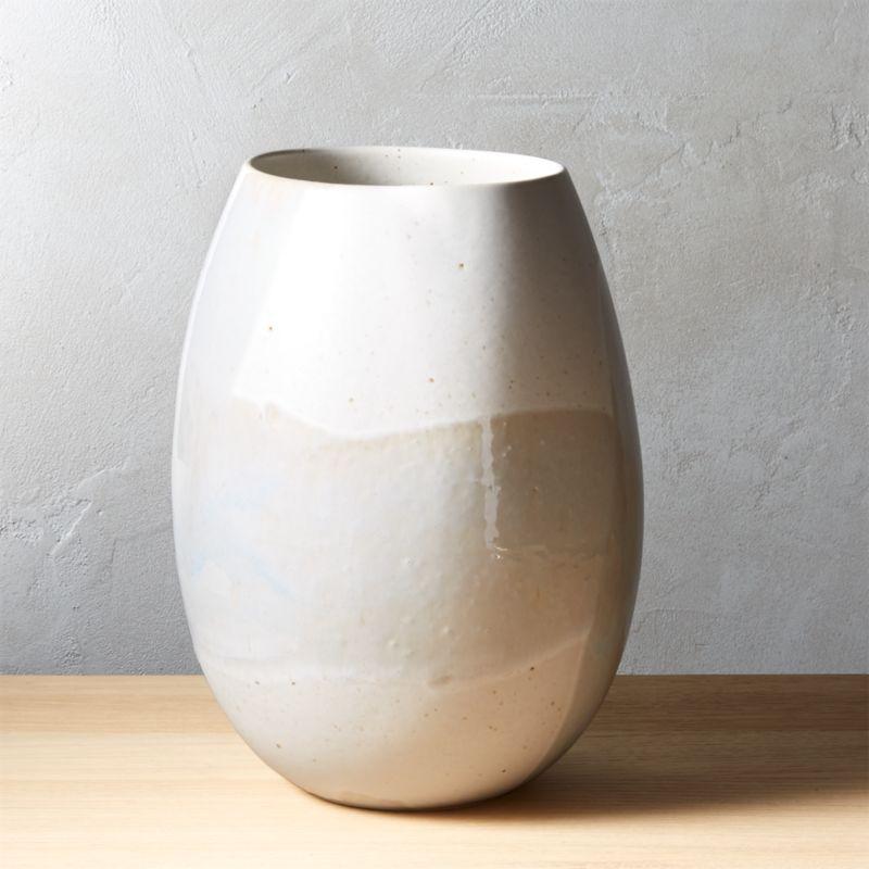 Ceramic Vases Cb2