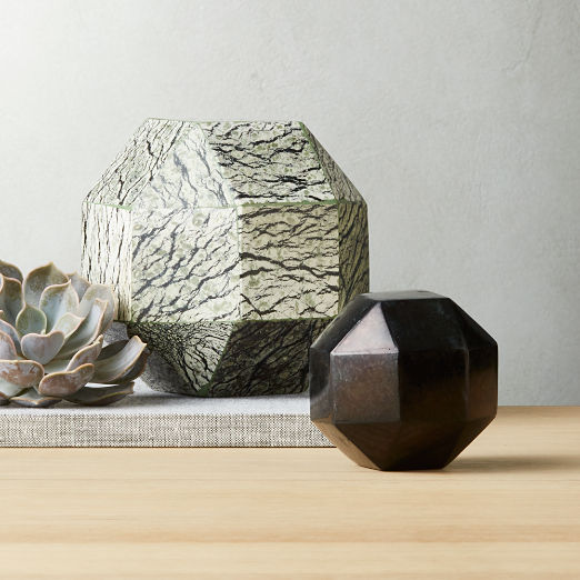 Dodecahedron Stones