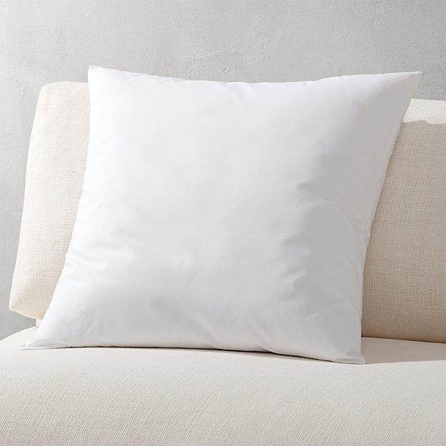 20 Down Alternative Pillow Insert Reviews
