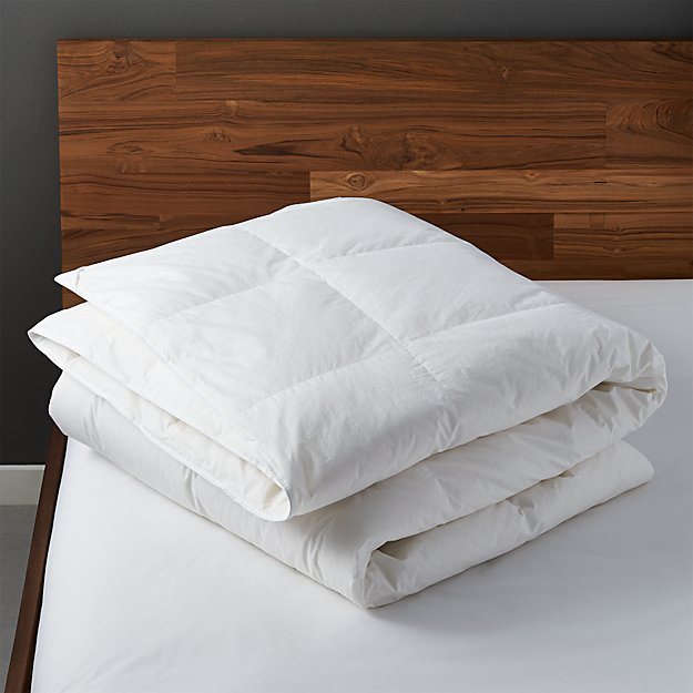 Down Duvet Inserts - Image 1 of 2