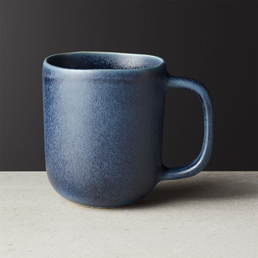 Drift Reactive Indigo Mug