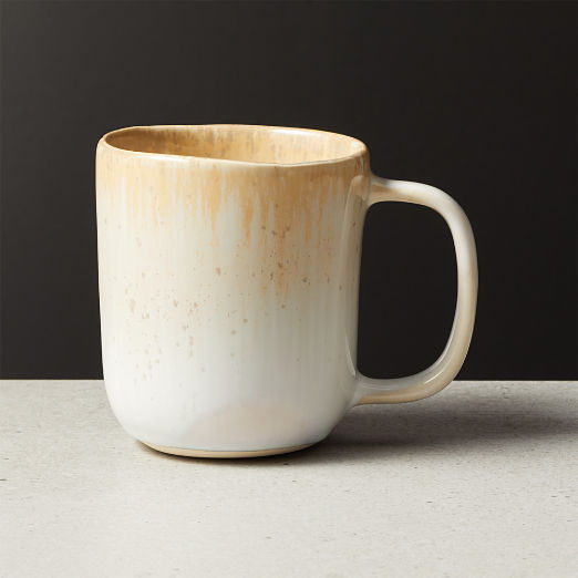 Drift Reactive Grey Mug