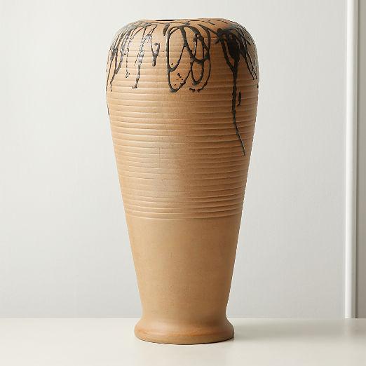 Drizzle Vase Large