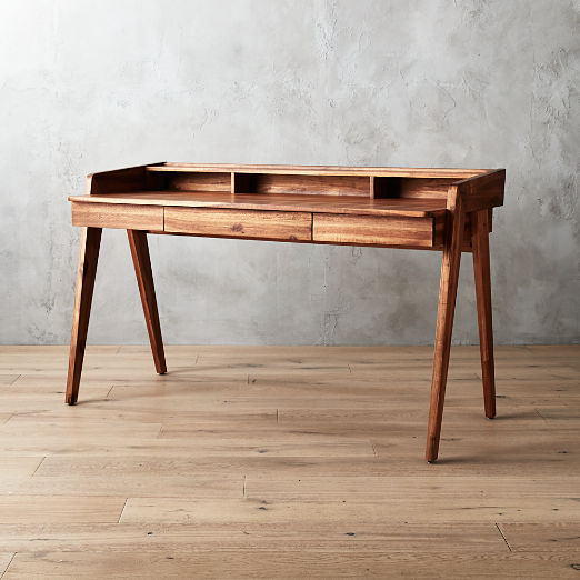 Modern Desks | CB2
