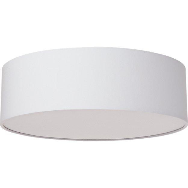 Drum flush mount light reviews cb2 aloadofball Choice Image