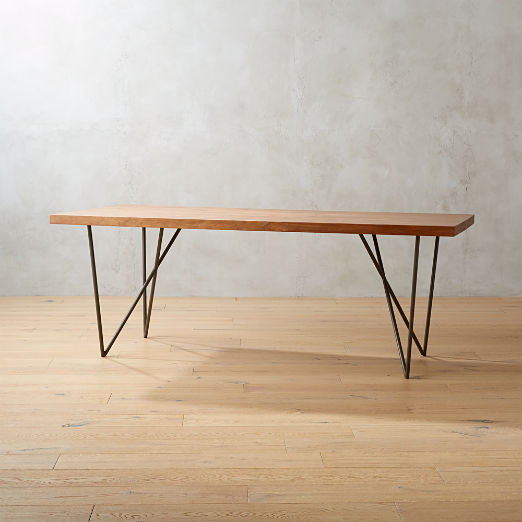 "Dylan 36""x80"" Dining Table 2"