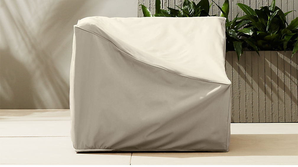 Ebb Corner Chair Cover - Image 1 of 3
