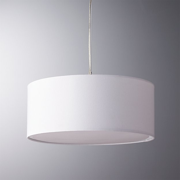Eden Plug In Pendant Reviews Cb2