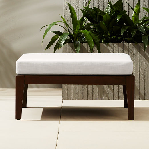 Swell Modern Ottomans And Accent Stools Cb2 Inzonedesignstudio Interior Chair Design Inzonedesignstudiocom