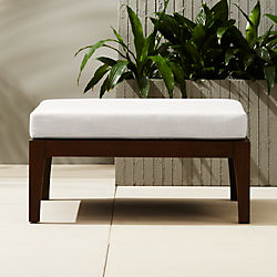 Elba Ottoman Coffee Table