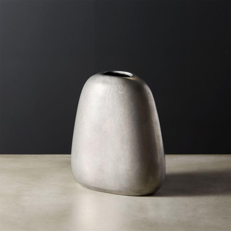 Glazed Vases Cb2