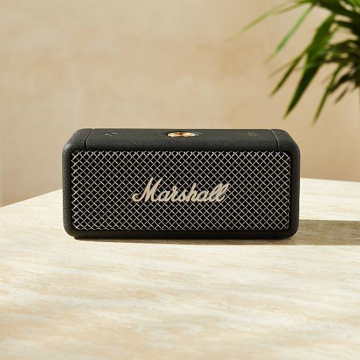 Marshall Emberton Black Speaker