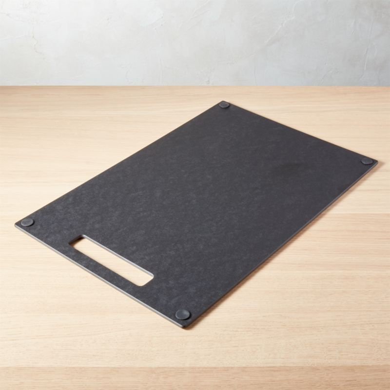 Shared Board Cause To Pause: Epicurean Slate Cutting Board + Reviews