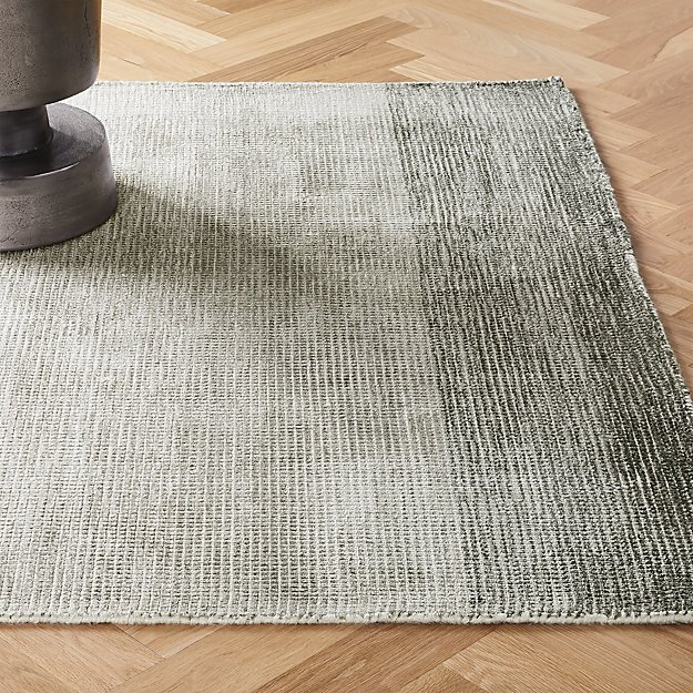 Equinox Grey Ombre Rug - Image 1 of 12