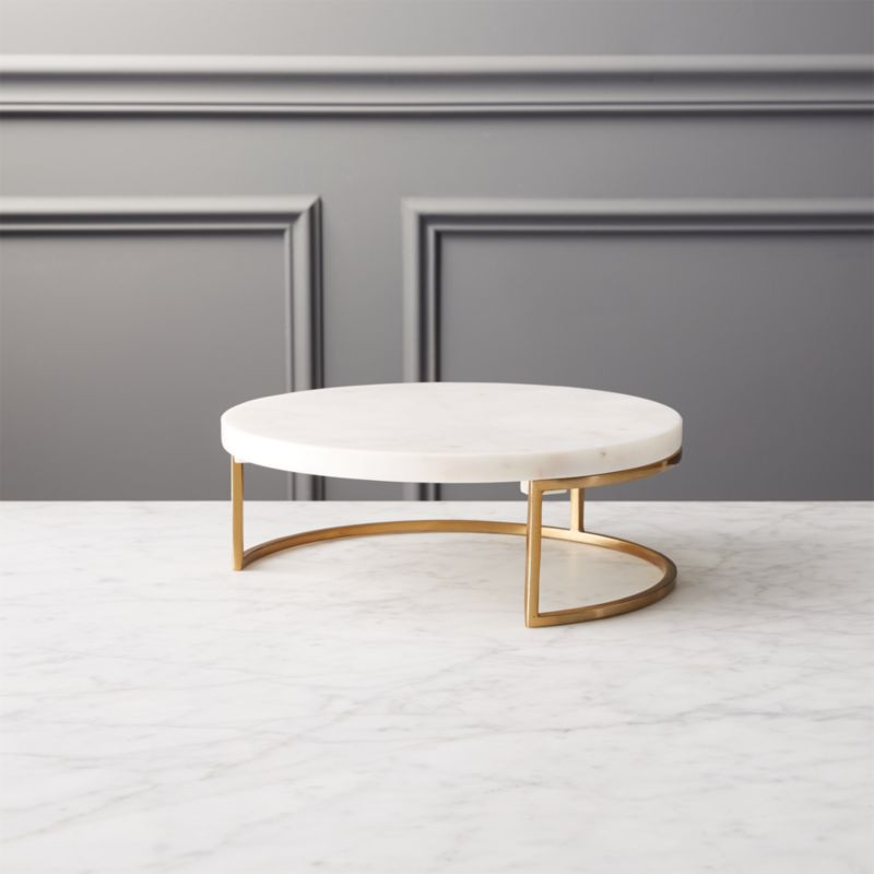 Es Small Marble Server