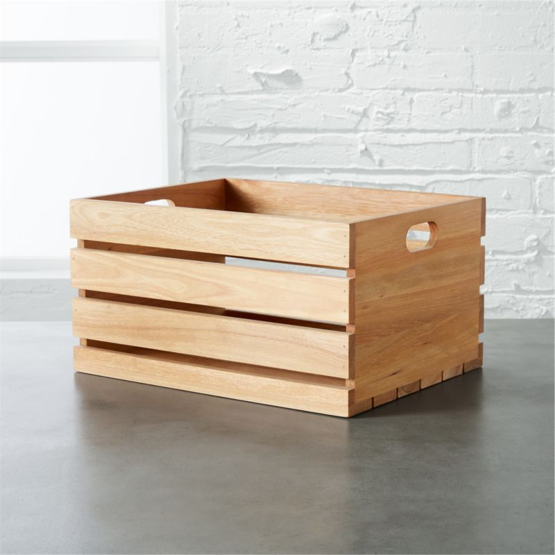 Merveilleux Eucalyptus Medium Storage Box