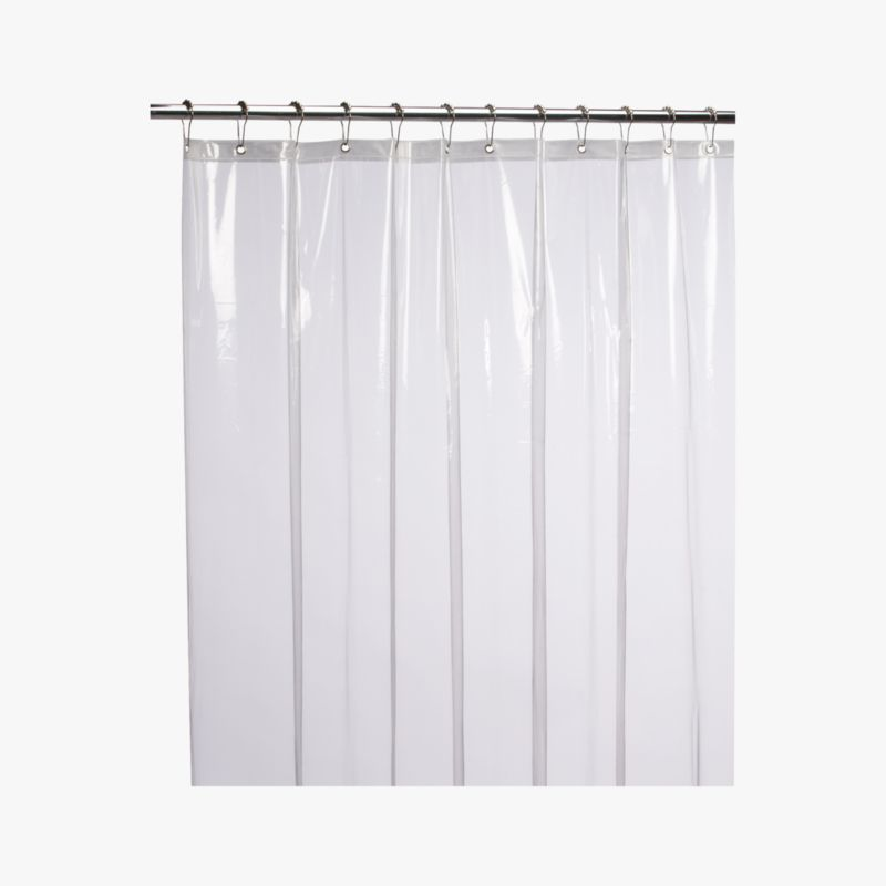Peva Clear Shower Curtain Liner Reviews