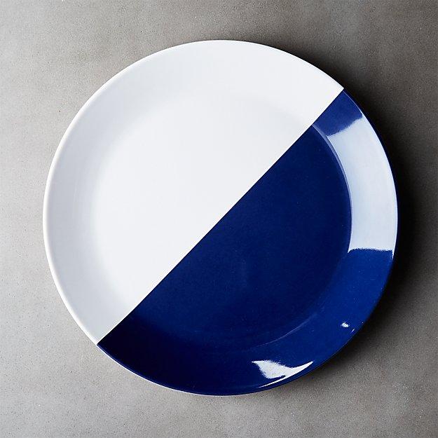 & Melamine Dinnerware | CB2