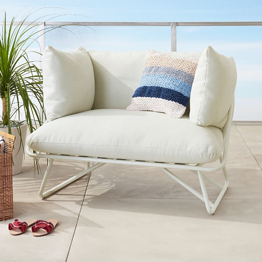 Magnificent Modern Outdoor Sale Discount Patio Furniture Decor Cb2 Inzonedesignstudio Interior Chair Design Inzonedesignstudiocom