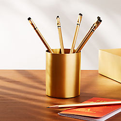 Unique Office Supplies And Modern Desk Accessories Cb2