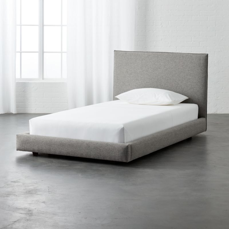 Modern Twin Beds | CB2