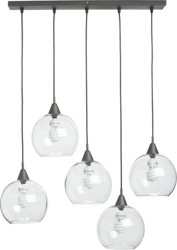 Firefly Pendant Lamp Reviews CB - 5 pendant light fixture
