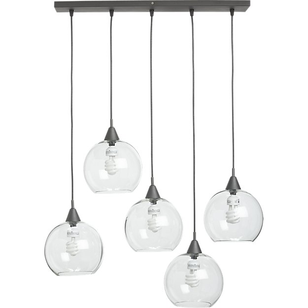 Firefly dining room pendant light reviews cb2 aloadofball Choice Image