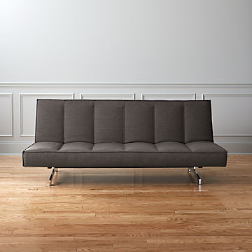 Brilliant Unique Daybeds And Sleeper Sofas Cb2 Ibusinesslaw Wood Chair Design Ideas Ibusinesslaworg