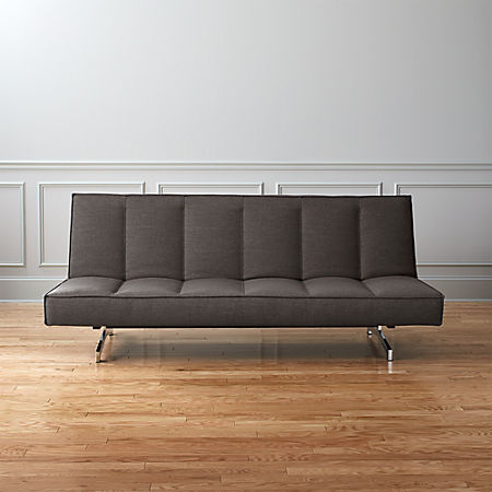 Flex Grey Queen Sleeper Sofa Reviews