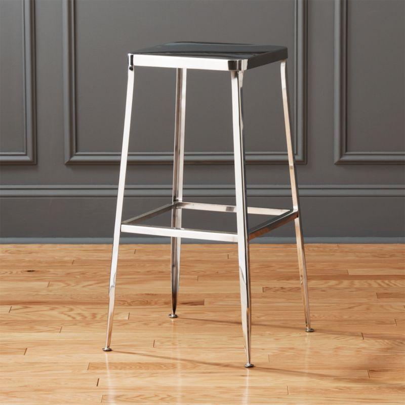 Silver Furniture Cb2