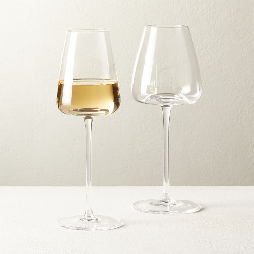 Float Wine Glasses