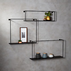 Modern Shelving And Wall Mounted Storage