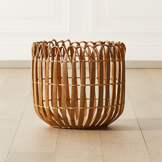 Fold Basket