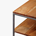 View product image framework credenza - image 12 of 12