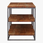 View product image framework credenza - image 11 of 12