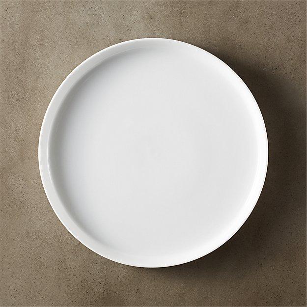 Frank Bauhaus Dinner Plate Reviews Cb2