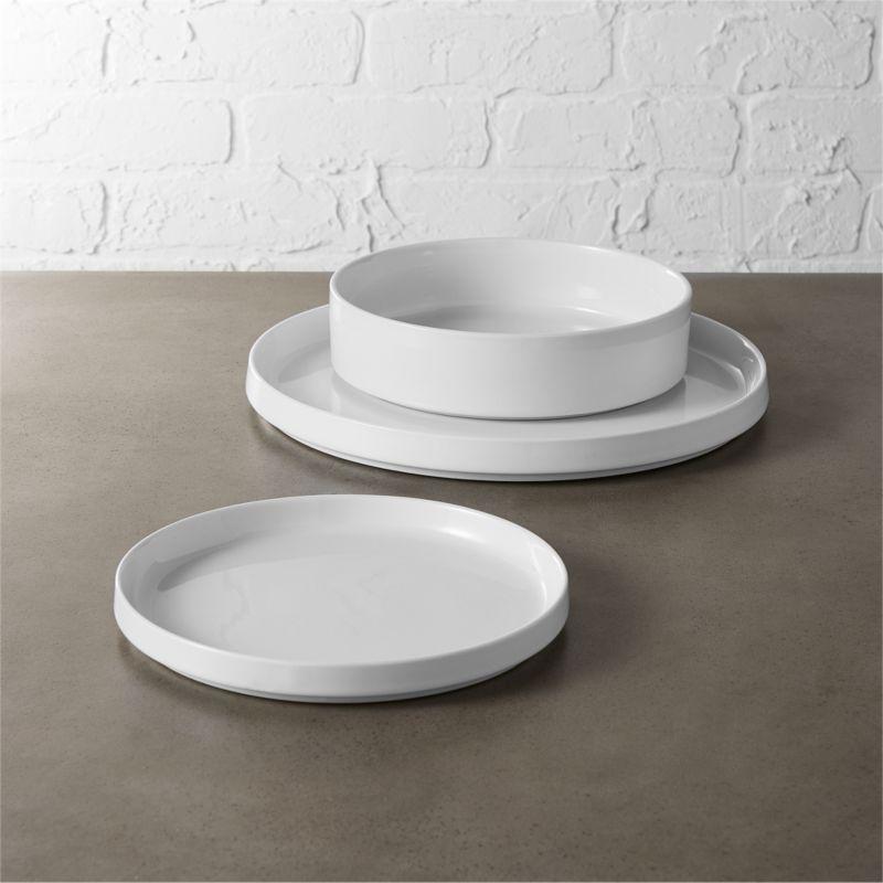 & Frank Bauhaus Dinnerware | CB2
