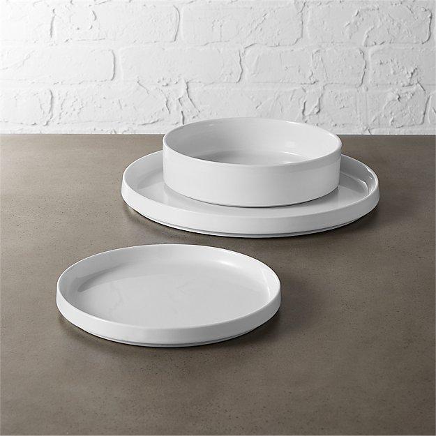 Frank Bauhaus Dinnerware Cb2