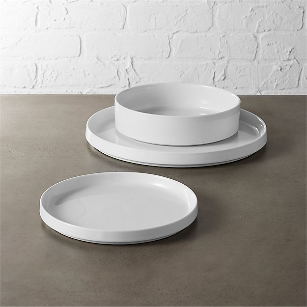 Frank Dinnerware - Image 1 of 10