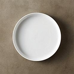 Frank Bauhaus Dinner Plate + Reviews | CB2