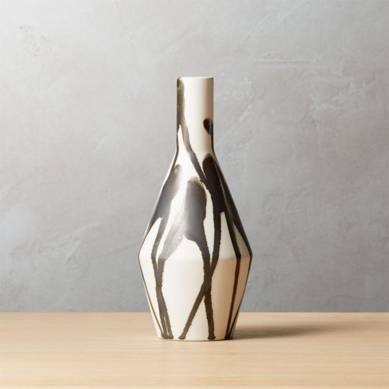 Clay Vases Cb2