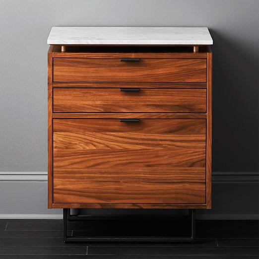 Fullerton File Cabinet