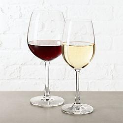 Fulton Wine Gles