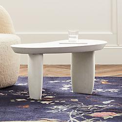 Avorio Side Table