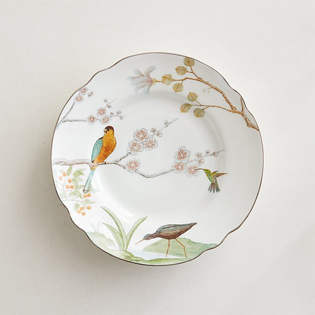 Chelsea Salad Plate - Image 1 of 12