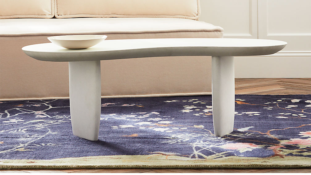 Jelly Bean Coffee Table Reviews Cb2