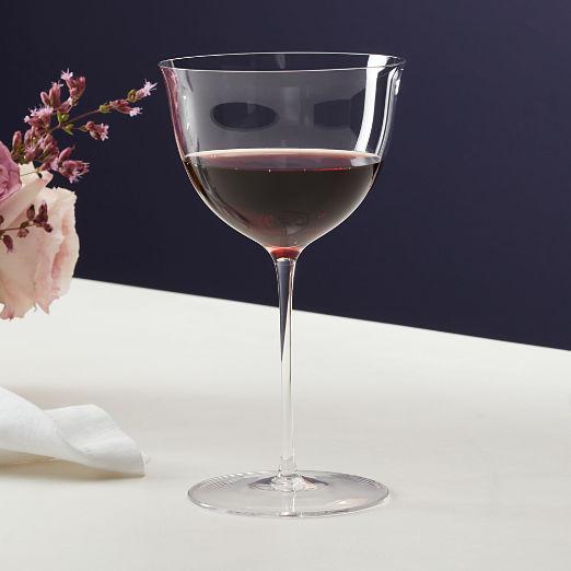 Tinto Red Wine Glass
