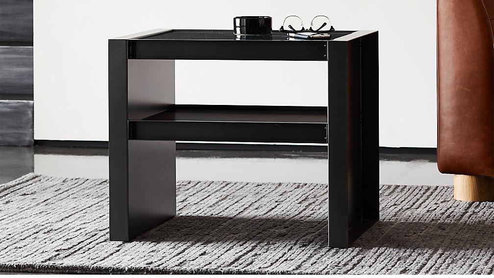 Abzug Side Table - Image 1 of 7